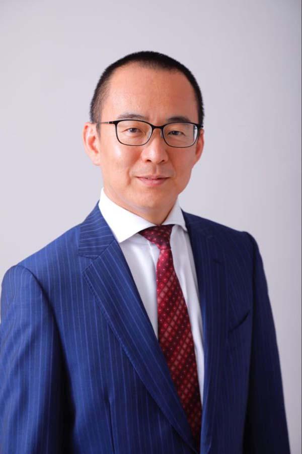 福岡県糸島市葬儀場羅漢の取締役社長徳久武洋