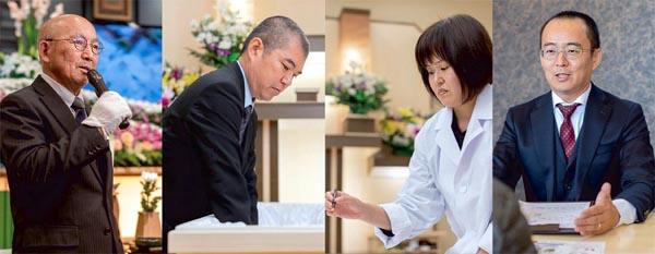 糸島の葬儀場「まごころ葬儀羅漢」私たちの思い